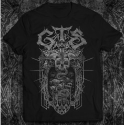 Gates Of Naraka t-Shirt